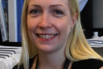 TCRN member Maarit Laaksonen, CI NSW Early Career Fellowship recipient