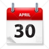 Save the Date - 30 April 2015