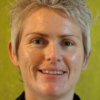 TCRN Member Claire Vajdic