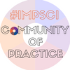 ImpSci_Community of Practice_Square logo Nexus