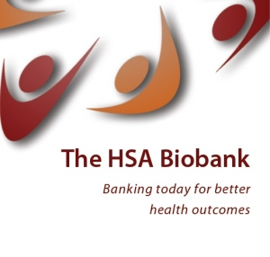 TCRN - HSA Biobank: translational research
